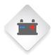 Увеличение емкости батареи до 14 AH (аккумулятор в подарок)